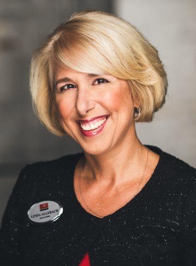 Five Star award winner Linda Allebach - Five Star Spotlight